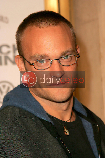 Chad Allen<br />