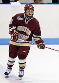 Joe Whitney (BC 15) - The Boston College Eagles and Providence Friars played to a 2-2 tie on Saturday, March 1, 2008 at Schneider Arena in Providence, Rhode Island. Joe Whitney, freshman forward for the Boston College Eagles, is a free agent.
