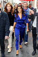 "Eva Longoria goes shopping to ""Gérard Darel"" Store - 67th Cannes Film Festival - France"