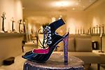 Shoe, Mahnolo Blahnik Designer, Midtown West, New York, New York