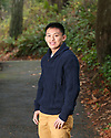 Jaydon Senior Portraits