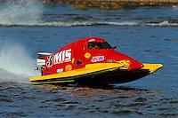 Ashton Rinker (#3) SST-45 class.Bay City River Roar, Bay City,Michigan USA.26-2821 June, 2009..©F. Peirce Williams 2009 USA.F.Peirce Williams.photography.ref: RAW (.NEF) File Available