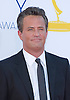 """MATHEW PERRY - 64TH PRIME TIME EMMY AWARDS.Nokia Theatre Live, Los Angelees_23/09/2012.Mandatory Credit Photo: ©Dias/NEWSPIX INTERNATIONAL..**ALL FEES PAYABLE TO: """"NEWSPIX INTERNATIONAL""""**..IMMEDIATE CONFIRMATION OF USAGE REQUIRED:.Newspix International, 31 Chinnery Hill, Bishop's Stortford, ENGLAND CM23 3PS.Tel:+441279 324672  ; Fax: +441279656877.Mobile:  07775681153.e-mail: info@newspixinternational.co.uk"""