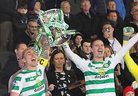Celtic v Aberdeen Betfred Cup Final 021218
