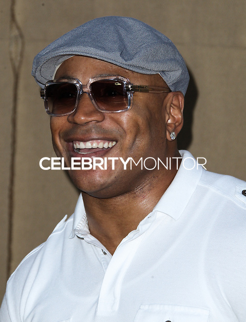 BEVERLY HILLS, CA - JULY 29: LL Cool J attends the CBS, Showtime, CW 2013 TCA Summer Stars Party at 9900 Wilshire Blvd on July 29, 2013 in Beverly Hills, California. (Photo by Celebrity Monitor)