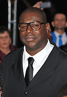 Steve McQueen at the &quot;Widows&quot; opening film gala, 62nd BFI London Film Festival 2018, Cineworld Leicester Square, Leicester Square, London, England, UK, on Wednesday 10 October 2018.<br /> CAP/CAN<br /> &copy;CAN/Capital Pictures