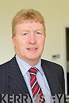 AIB Killarney Branch Manager Bobby O'Dwyer