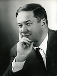 Yuri Ozerov  - soviet russian film director, screenwriter and teacher.