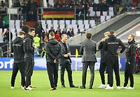 23.03.2018: Deutschland vs. Spanien