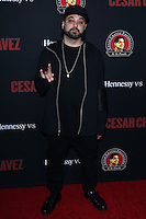 """HOLLYWOOD, LOS ANGELES, CA, USA - MARCH 20: El Dusty at the Los Angeles Premiere Of Pantelion Films And Participant Media's """"Cesar Chavez"""" held at TCL Chinese Theatre on March 20, 2014 in Hollywood, Los Angeles, California, United States. (Photo by David Acosta/Celebrity Monitor)"""