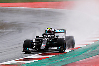 11th July 2020; Styria, Austria; FIA Formula One World Championship 2020, Grand Prix of Styria qualifying sessions;  77 Valtteri Bottas FIN, Mercedes-AMG Petronas Formula One Team, Spielberg Austria