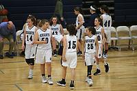 Basketball 7th Grade Girls 11/19/19