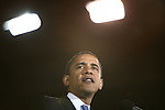 Barack Obama wins North Carolina Primary
