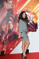 JUL 19 Ant-Man And The Wasp Photocall In Rome