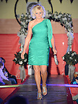 Belinda Coleman who took part in the fashion show in Mattock Rangers clubrooms Collon. Photo:Colin Bell/pressphotos.ie