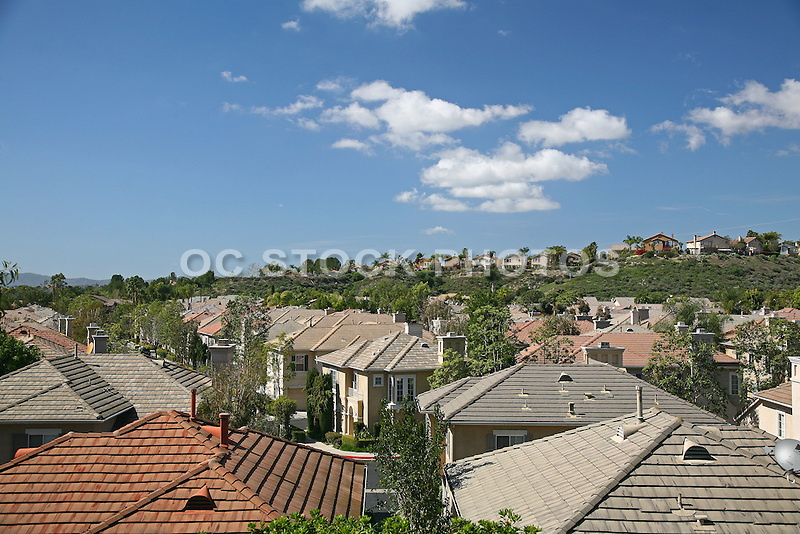 Mission Viejo California Neighborhood