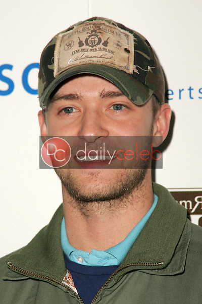 Justin Timberlake<br />at the William Rast Collection debut. Kitson, Los Angeles, CA. 11-10-05<br />Dave Edwards/DailyCeleb.com 818-249-4998