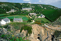 Porthgwarra, Cornwall, UK