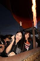 02 May 2018 - Hot Air Balloon Gold Coast and Brisbane