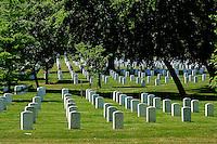 Arlington National Cemetery Washington D.C.