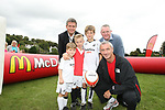 McDonalds Football Festival Swansea 09