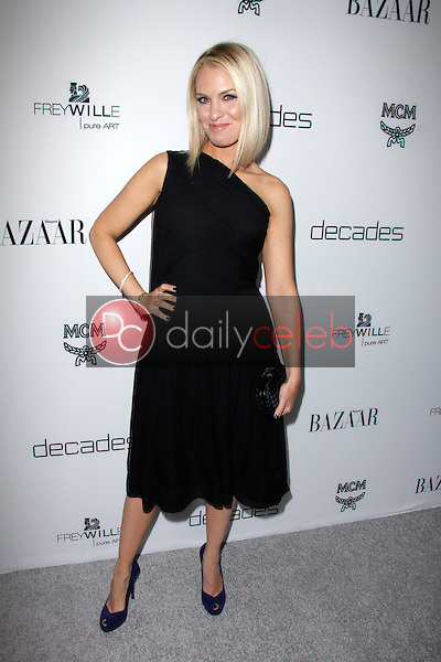 Leslie Grossman<br />