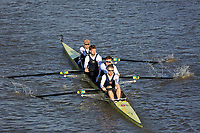 Crew: 433  LRC (D)  London RC (C Trewin Marshall)  4- Inter<br /> <br /> Fours Head of the River 2018<br /> <br /> To purchase this photo, or to see pricing information for Prints and Downloads, click the blue 'Add to Cart' button at the top-right of the page.