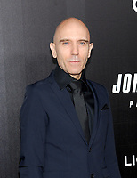 "NEW YORK, NY - MAY 09: Luca Mosca attends the ""John Wick: Chapter 3"" world premiere at One Hanson Place on May 9, 2019 in New York City.     <br /> CAP/MPI/JP<br /> ©JP/MPI/Capital Pictures"
