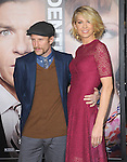 Jenna Elfman and Bodhi Elfman at The Universal Pictures' World Premiere of Identity Thief held at The Mann VillageTheater in Westwood, California on February 04,2013                                                                   Copyright 2013 Hollywood Press Agency