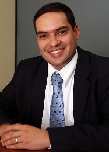 Andrés Casas/Socio de Risk Advisory/Deloitte