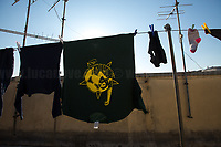 Football & Marxism...<br />