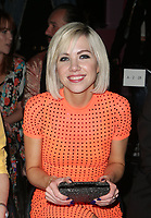 LOS ANGELES, CA - MARCH 8: Carly Rae Jepsen, at Christian Cowan x The Powerpuff Girls_ Inside at City Market Social House in Los Angeles, California on March 8, 2019. <br /> CAP/MPIFS<br /> &copy;MPIFS/Capital Pictures