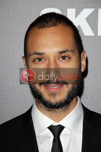 Jaylen Moore<br /> Dignity Gala and Launch of Redlight Traffic App, Beverly Hilton Hotel, Beverly Hills, CA 10-18-13<br /> David Edwards/DailyCeleb.Com 818-249-4998