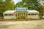 Country Girl Diner, Chester, VT