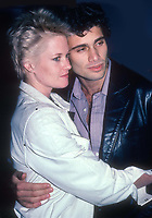 #Steven Bauer #Melanie Griffith 1984<br /> Photo By Adam Scull/PHOTOlink.net