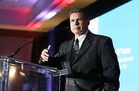 HOLLYWOOD, CA - SEPTEMBER 30: LAPD Sex Traffic Task Force's Chief, at The 6th Annual Saving Innocence Gala_Insde at Loews Hollywood Hotel, California on September 30, 2017. Credit: Faye Sadou/MediaPunch