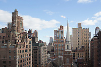 View from 911 Park Avenue