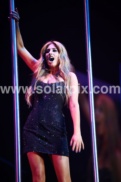 **ALL ROUND PICTURES FROM SOLARPIX.COM**.**WORLDWIDE SYNDICATION RIGHTS**.The 2010 X-Factor tour hits Birmingham, UK. 17 February 2010..This pic: Stacey Solomon..JOB REF: 10720 NYA     DATE: 17_02_2010.**MUST CREDIT SOLARPIX.COM OR DOUBLE FEE WILL BE CHARGED**.**MUST NOTIFY SOLARPIX OF ONLINE USAGE**.**CALL US ON: +34 952 811 768 or LOW RATE FROM UK 0844 617 7637**