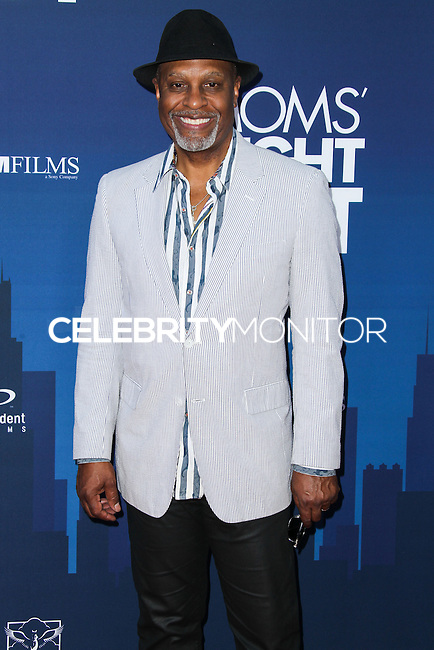 "HOLLYWOOD, LOS ANGELES, CA, USA - APRIL 29: James Pickens Jr. at the Los Angeles Premiere Of TriStar Pictures' ""Mom's Night Out"" held at the TCL Chinese Theatre IMAX on April 29, 2014 in Hollywood, Los Angeles, California, United States. (Photo by Xavier Collin/Celebrity Monitor)"