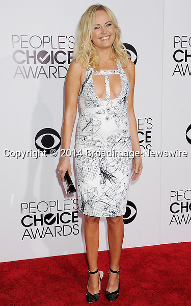 Pictured: Malin Akerman<br /> Mandatory Credit &copy; Gilbert Flores /Broadimage<br /> 2014 People's Choice Awards <br /> <br /> 1/8/14, Los Angeles, California, United States of America<br /> Reference: 010814_GFLA_BDG_239<br /> <br /> Broadimage Newswire<br /> Los Angeles 1+  (310) 301-1027<br /> New York      1+  (646) 827-9134<br /> sales@broadimage.com<br /> http://www.broadimage.com