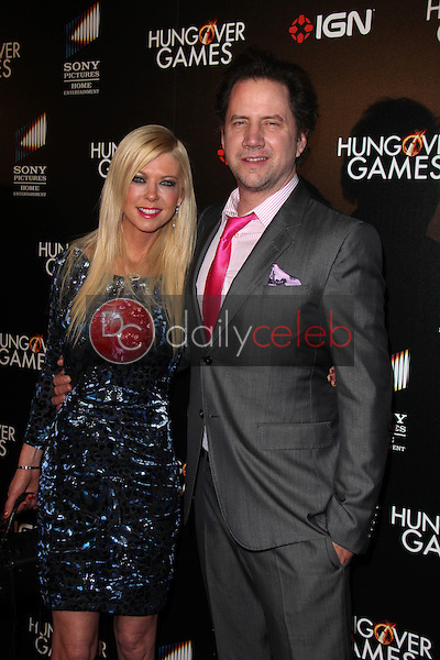 Tara Reid, Jamie Kennedy<br />