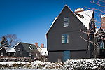 House of the Seven Gables, Salem, North Shore, MA