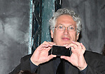 Harvey Fierstein.attending the Actors' Equity Broadway Opening Night Gypsy Robe Ceremony for Aaron J. Albano in.'Newsies - The Musical' at the Nederlander Theatre in NewYork City on 3/29/2012
