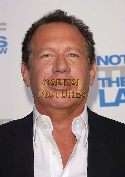 "GARRY SHANDLING.attends The Larry Sanders Show Wrap Party and DVD Launch Party for ""Not Just the Best of Larry Sanders Show DVD"" held at The Regent Beverly Wilshire in Beverly Hills, California, USA,  April 10th 2007..portrait headshot.CAP/DVS.©Debbie VanStory/Capital Pictures"