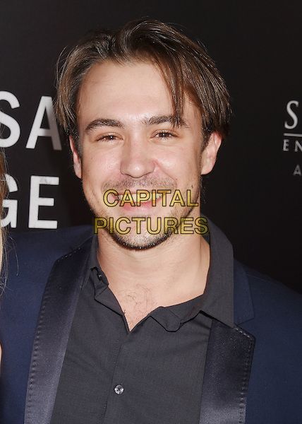 BEVERLY HILLS, CA - OCTOBER 24: Actor Ben O'Toole attends the screening of Summit Entertainment's 'Hacksaw Ridge' at Samuel Goldwyn Theater on October 24, 2016 in Beverly Hills, California.<br /> CAP/ROT/TM<br /> &copy;TM/ROT/Capital Pictures