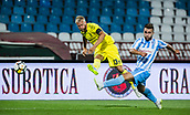 2018 Europa League Football Qualification Spartak Subotica v Brondby Aug 9th