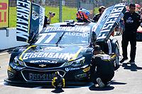 NOVA SANTA RITA, RS, 23.04.2017 - STOCK CAR. 2ª Etapa do Campeonato Brasileiro de Stock Car 2017, no Autódromo Internacional do Velopark, em Nova Santa Rita, neste domingo. (Foto: Rodrigo Ziebell/Brazil Photo Press)