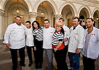 WUS-Buddy-Cake Boss Filming at Venetian Las Vegas, NV 2 12