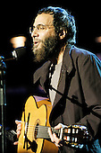 Dec 08, 2004: YUSUF ISLAM - Royal Albert Hall London