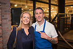 New York, NY - March 11, 2018: The 10th Annual Sunday Supper hosted by Jamestown and The James Beard Foundation at Chelsea Market.<br /> <br /> CREDIT: Clay Williams for The James Beard Foundation.<br /> <br /> &copy; Clay Williams / http://claywilliamsphoto.com